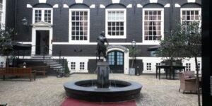 Het West-Indisch Huis Amsterdam