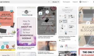 Pinterest als marketingtool: jouw event promoten door te inspireren
