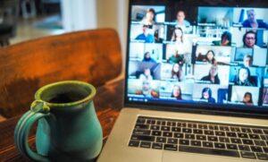 In 5 stappen meer interactie tijdens online events