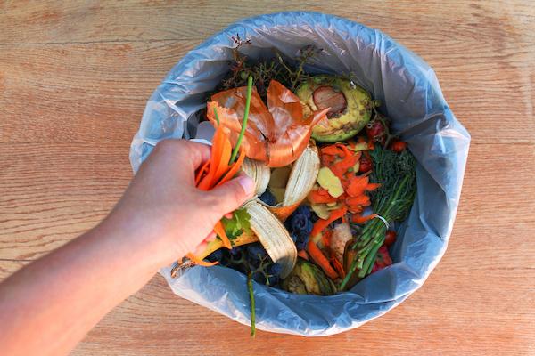 voedselverspilling voorkomen evenement
