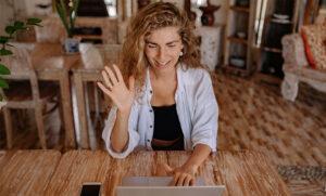 Ideeën voor interactie online evenement