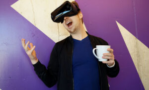 Virtual Reality voor, tijdens en na je evenement