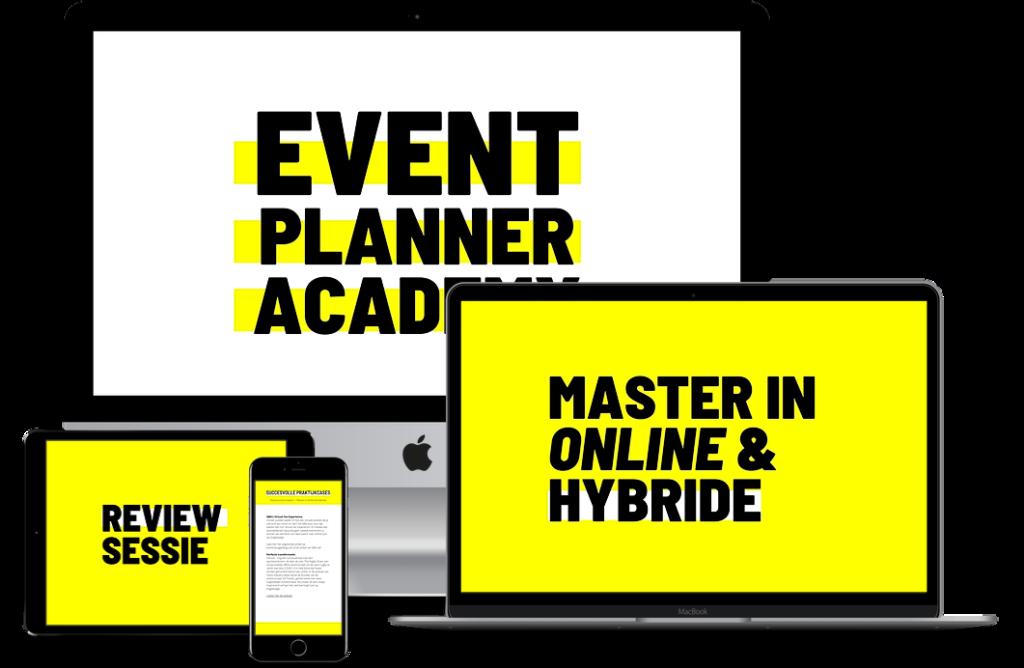 event planner academy