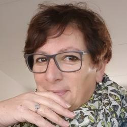 Alexandra van Driessen